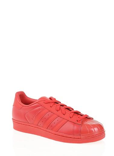 Superstar Glossy To-adidas